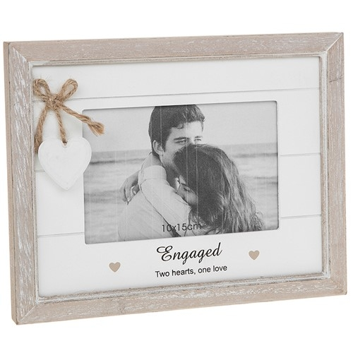 Provence Sentiment Engagement Photo Frame