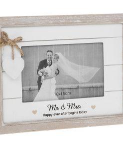 Provence Sentiment Mr & Mrs Frame