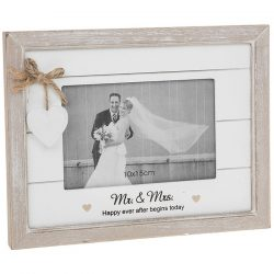 Provence Sentiment Mr & Mrs Frame