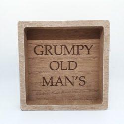 Grumpy Old Man Tray-0