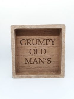 Grumpy Old Man Tray-0