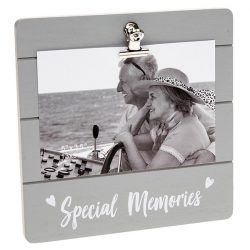 Special Memories Clip Picture Frame-0