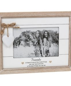 Provence Sentiment Friends Photo Frame