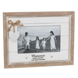 Provence Sentiment Memories Photo Frame