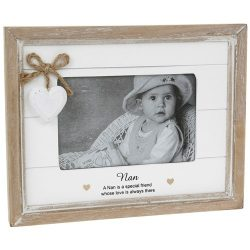 Provence Sentiment Nan Photo Frame