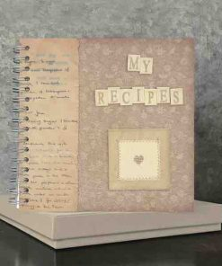 East of India My Recipes Pocket Book