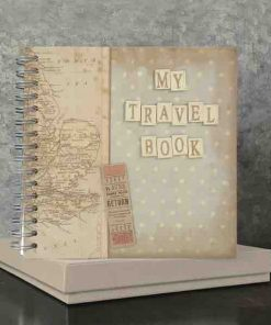 East of India My Travel Book Pocket Book