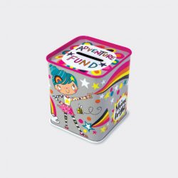 Suki Starburst Money Box