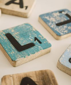 Alphabet Gifts