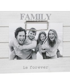 Family Clipboard Photo Frame