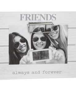 Friends Clipboard Photo Frame