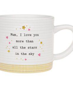 Thoughtful Words Mother's Day Mug Mum