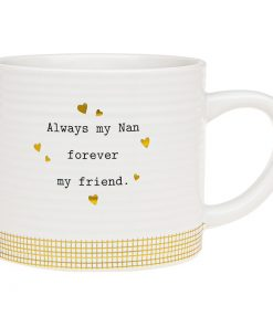 Thoughtful Words Nan Mug
