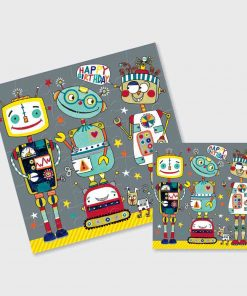 robots-jigsaw-greeting-card
