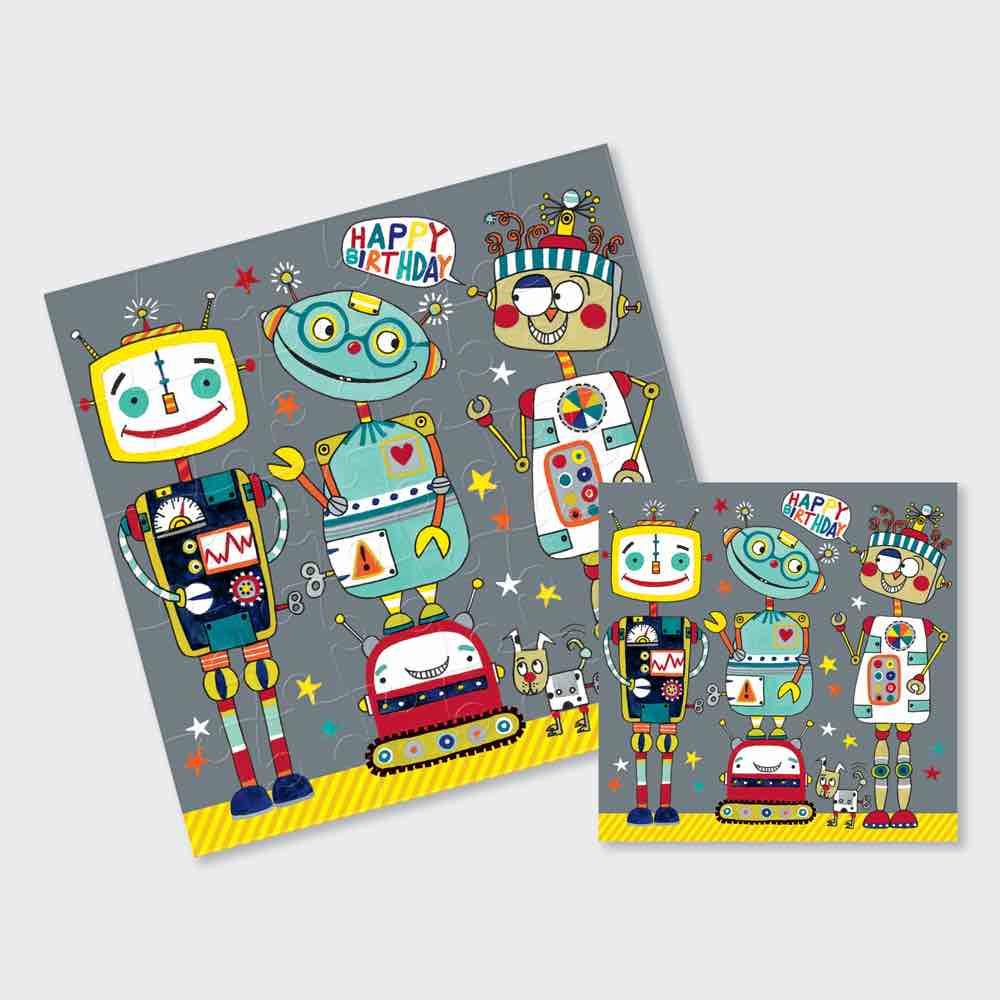 robots-jigsaw-greeting-card