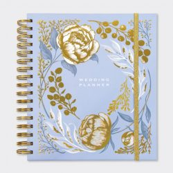 wedding-planner-floral-gold-foil-