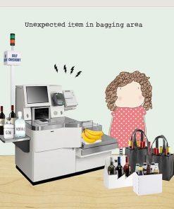 Bagging Area