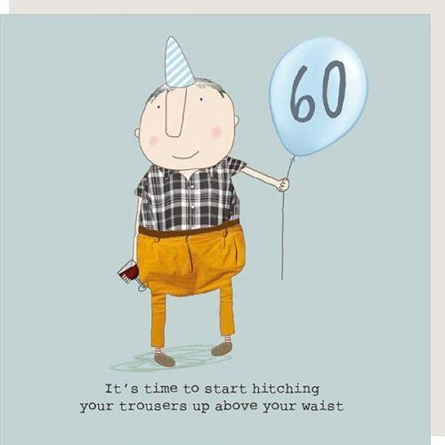 Boy 60
