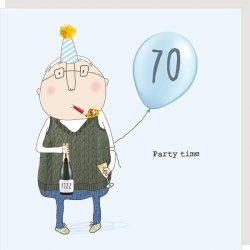 Boy 70