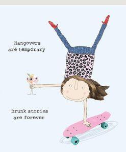 Drunk Stories