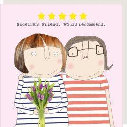 FIVE-STAR-FRIEND