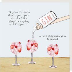 FRIENDS-POUR