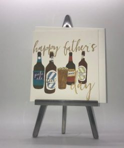 Happy Fathers Day Beer