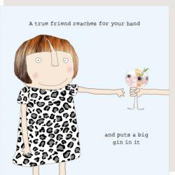 TRUE-FRIEND