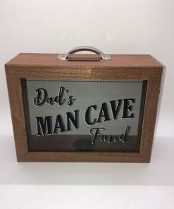 Dads Man Cave Fund