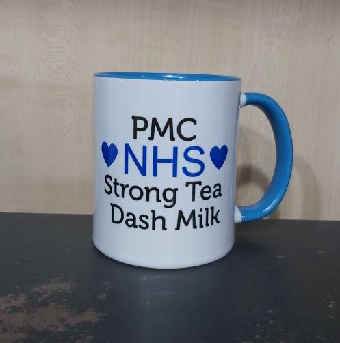 Park Medical Centre Mug