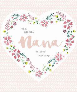 Birthday Nana