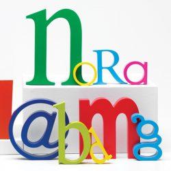AlphaArt Letters