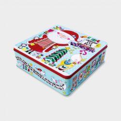 Large Keepsake Tin – Christmas Eve Box