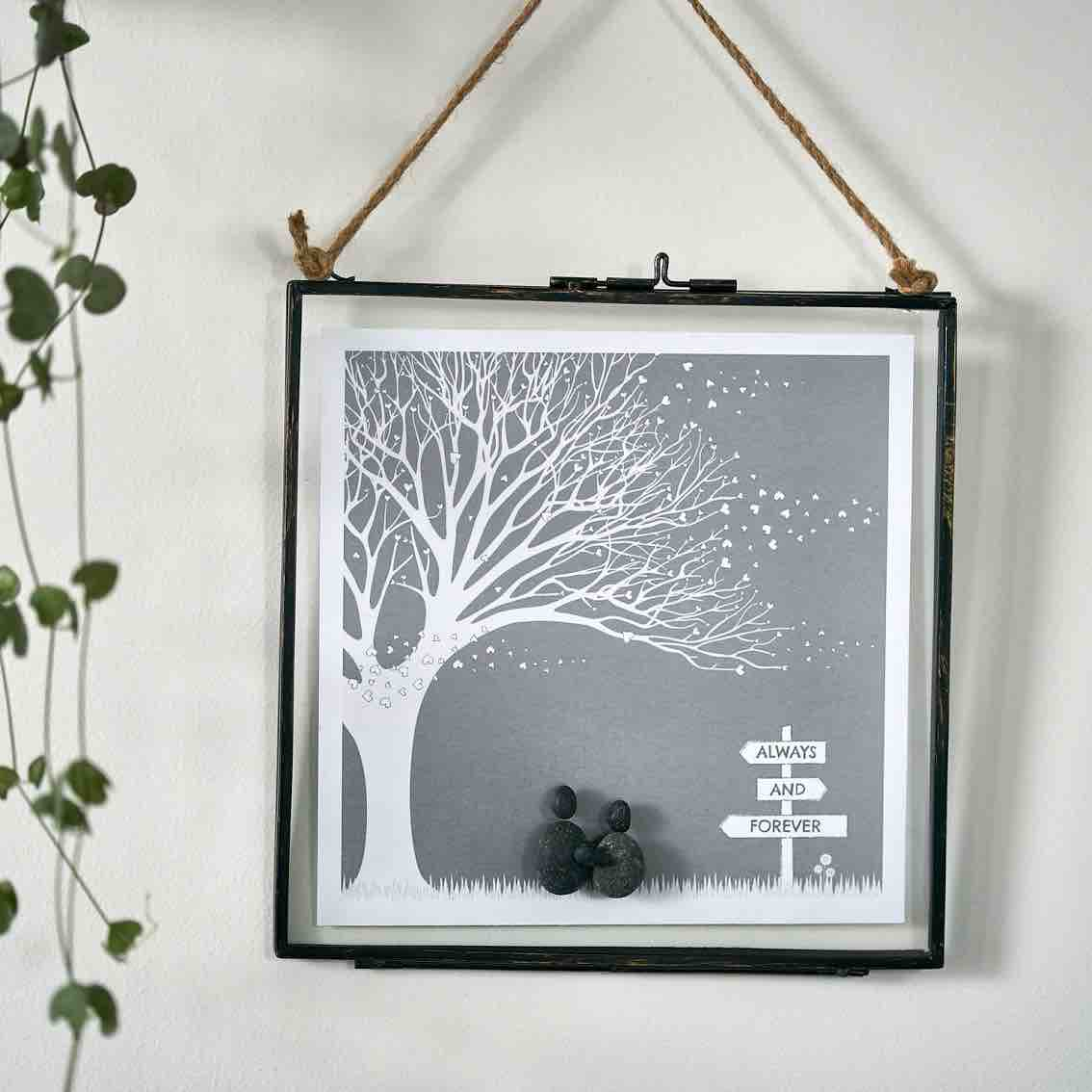 always-and-forever-hanging-glass-frame