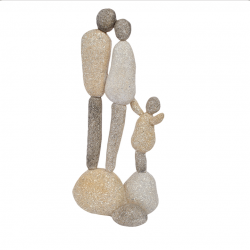 couple-with-child-pebble-ornament