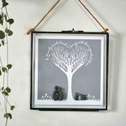 grandparents-hanging-glass-frame