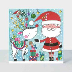 jigsaw-santa-and-reindeer-christmas-card