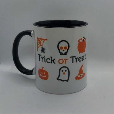 Halloween Mug.
