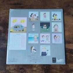Rosie Made a Thing Calendar 2021