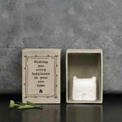 East of India Match Box -New Home