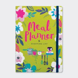 List Pad – Meal Planner & Shopping List