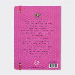 List Pad – Bee Organised List Pad