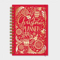 Christmas organiser