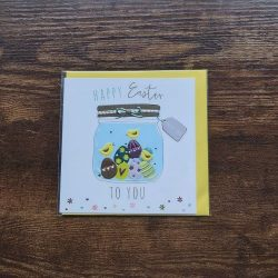 Belly Buttons Designs Happy Easter To You Card