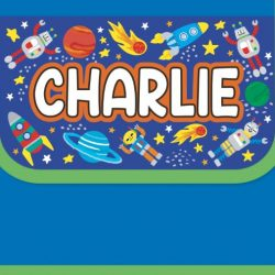 personalised-cool-bags-for-kids-space-charlie
