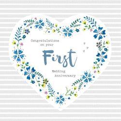 first-wedding-anniversary