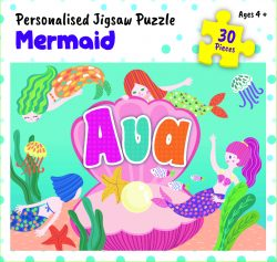 Personalised Children's Jigsaw Puzzle