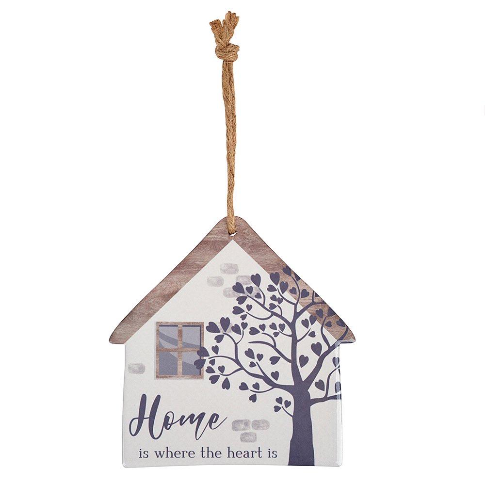 house-ceramic-plaque