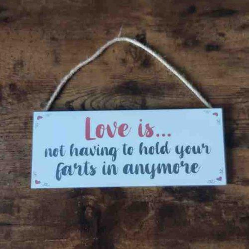love-plaque-love-is