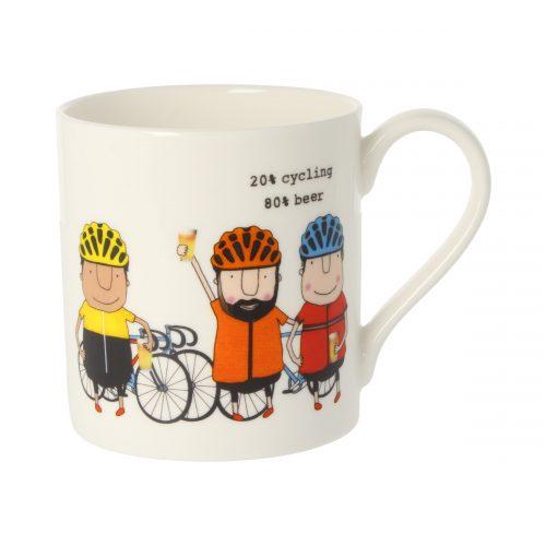rosie-made-a-thing-20%-cycling-80%-beer-mug